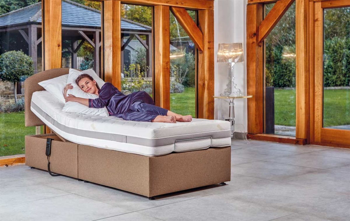 3ft Regency Bed