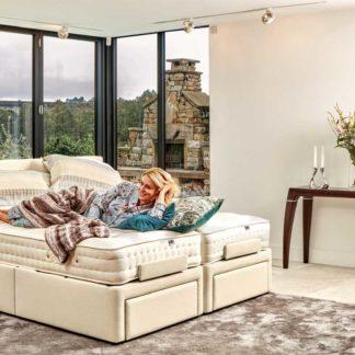 6ft Dorchester Bed