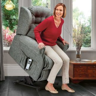 Lynton Small Riser Recliner Chair