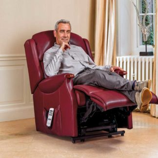 Malham Royale Riser Recliner Chair