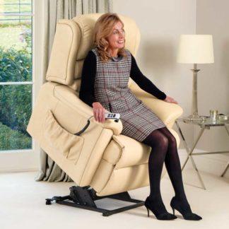 Olivia Standard Riser Recliner Chair