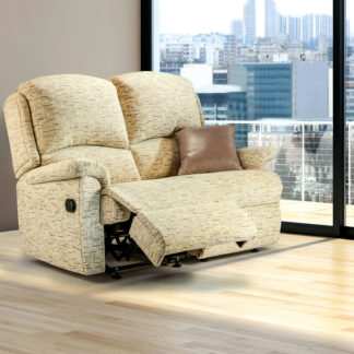 Virginia Standard 2 Seater Recliner Settee